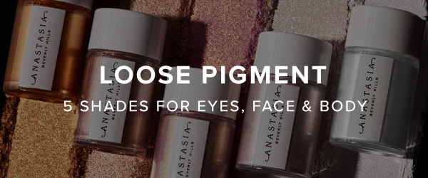 Loose Pigment - Refresh your take on glow