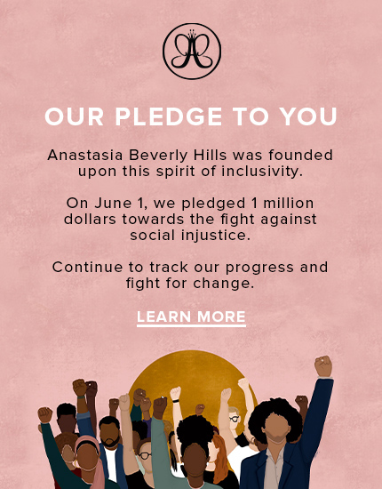 Our Pledge to You. ABH was founded upon the spirit of inclusivity. On June 1 we pledged 1 Million dollars toward the fight against social injustice. Learn more.