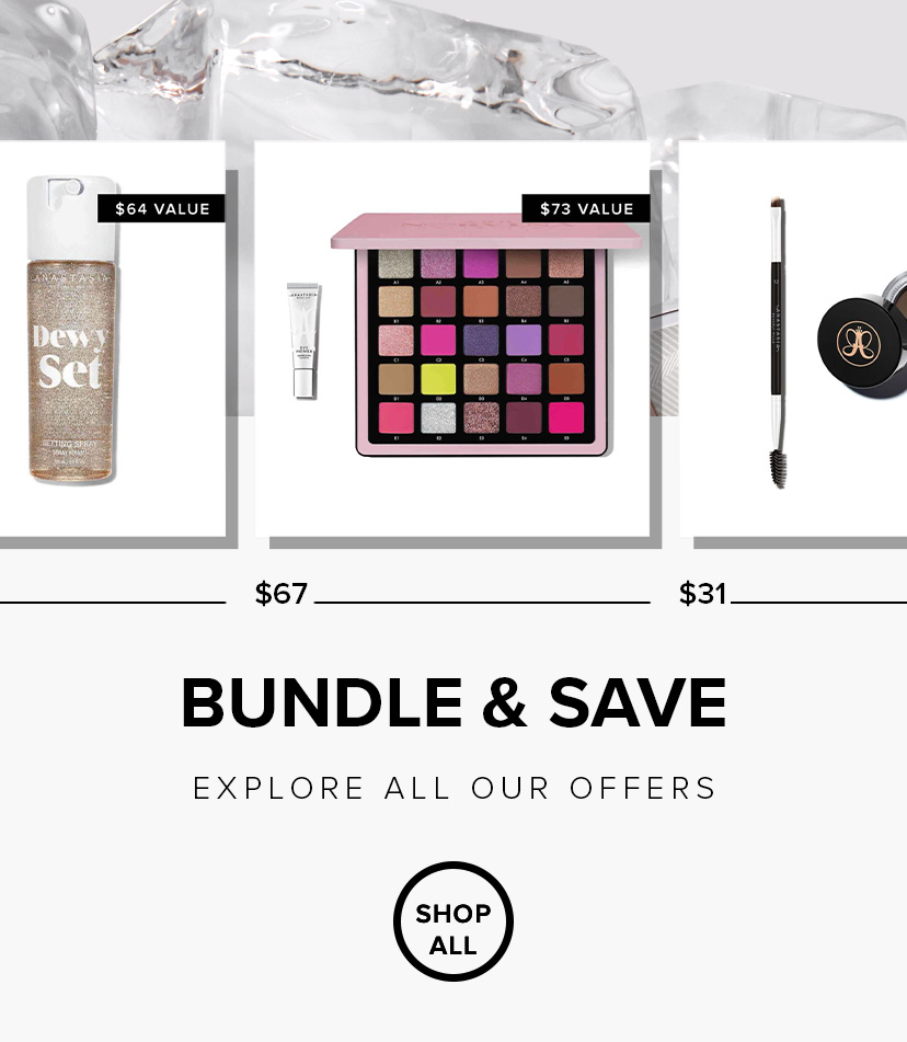 Bundle and Save - Explore all our offers