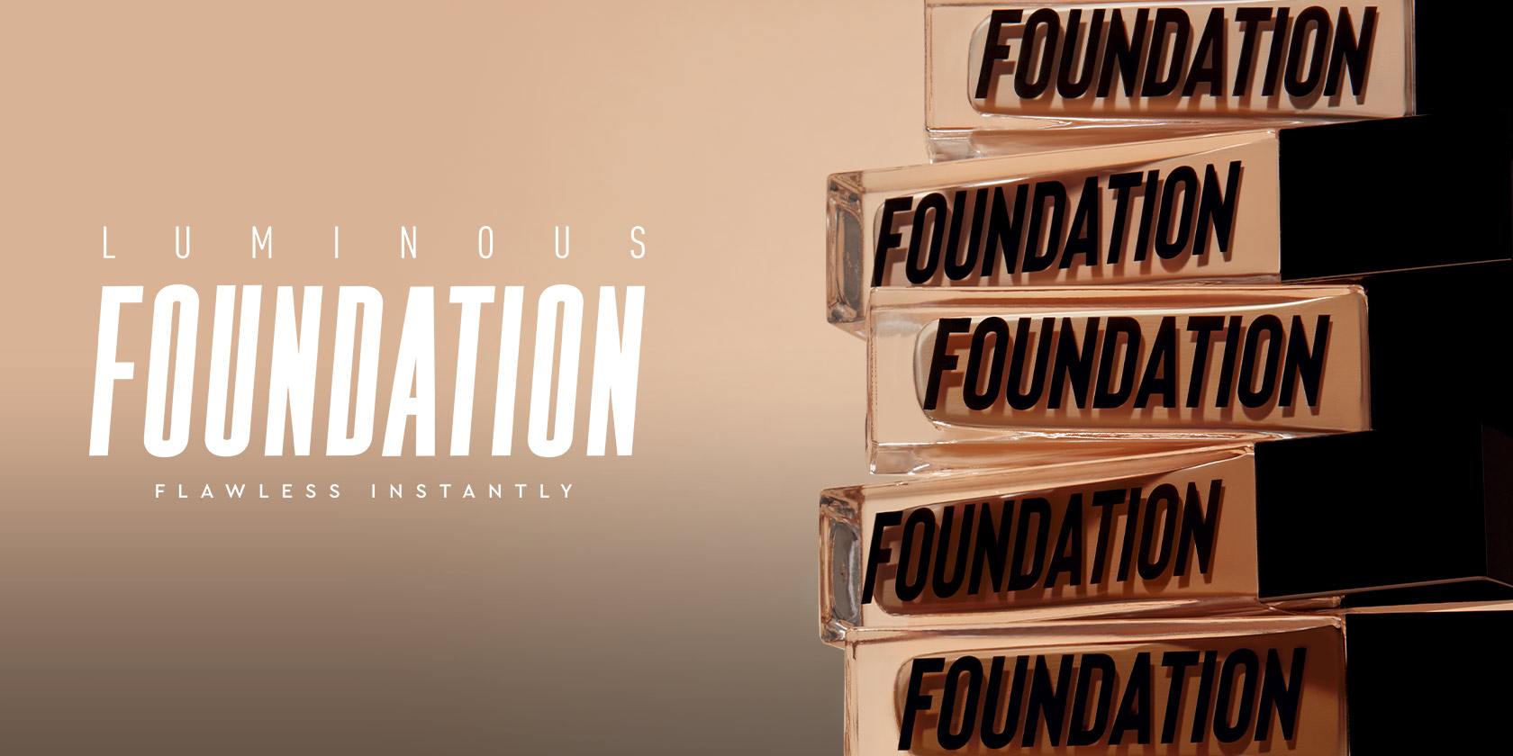 Luminous Foundation - Flawless Instantly