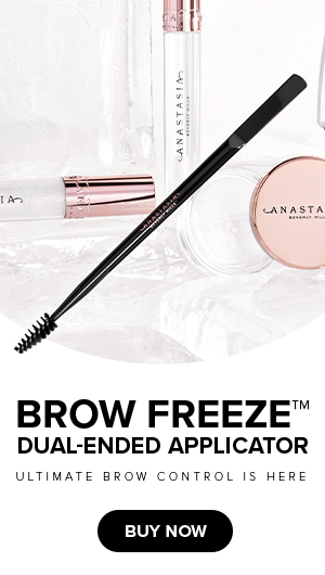 Brow Freeze Dual Ended Applicator - Ulitmate Brow Control is Here