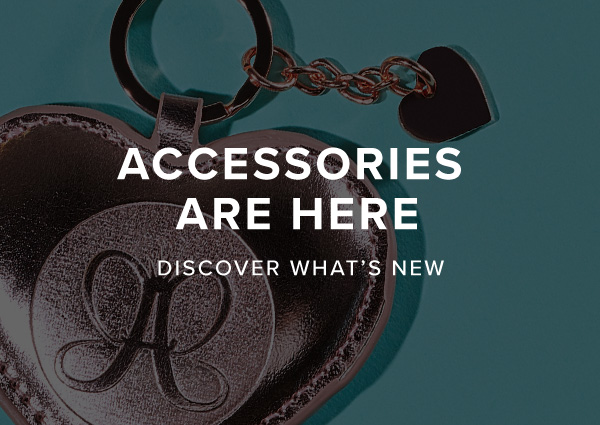 Accessories are here - Shop ABH Pins and Keychains