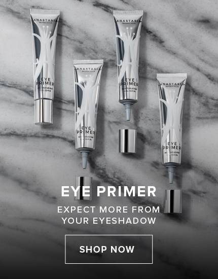 Eye Primer - The First step in maximum color payoff