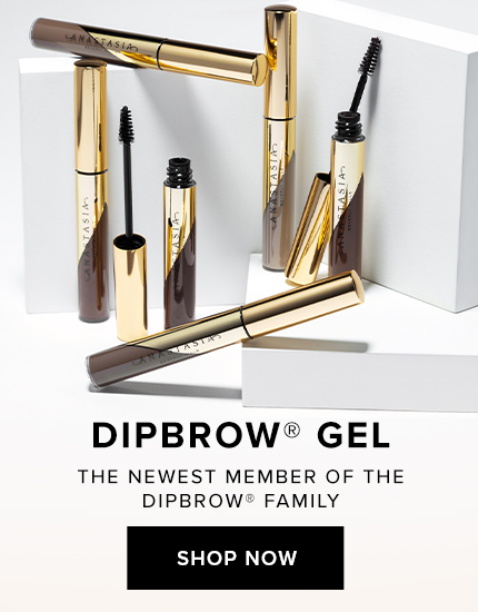 New Dipbrow Gel - Shop now!