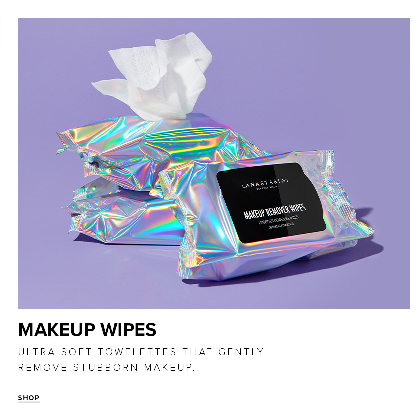 Makeup Wipes - Ultra Soft Towelettes that will Remove Stubborn Makeup