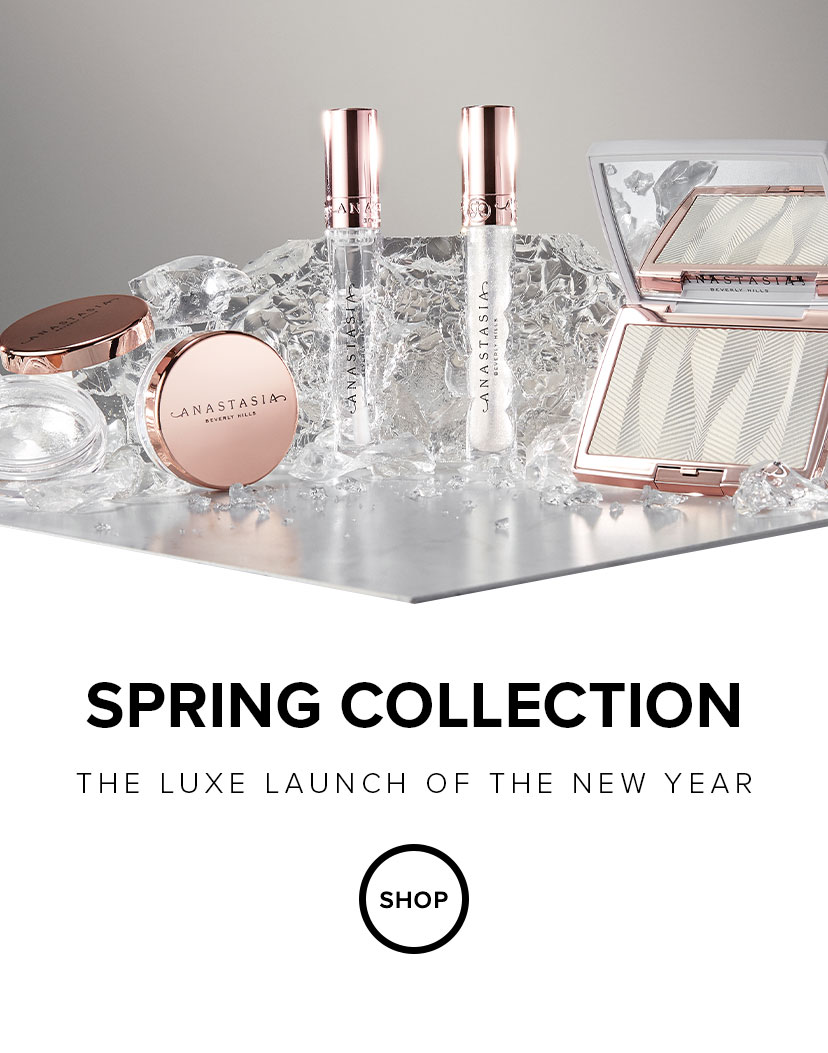 Spring Collection - The Luxe Launch of the New Year
