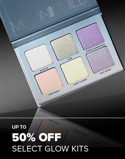 Up to 50% off Glow Kits