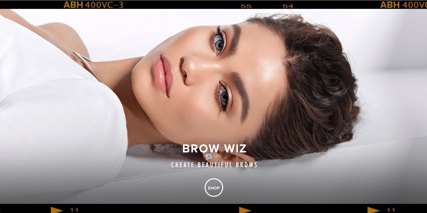 Brow Wiz - Create Beautiful Brow