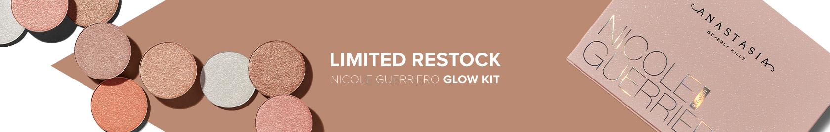 Nicole Guerriero Glow Kit - Limited Restock