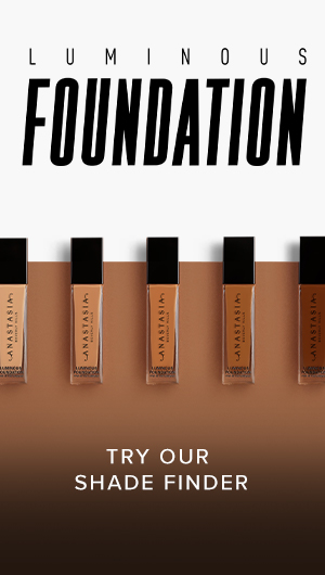 Luminous Foundation - Try Our Shade Finder