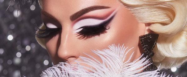 Alyssa Edwards Palette - Don't Get Cute, Get Drop Dead Gorgeous