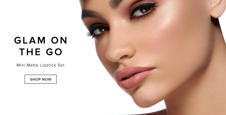 New Mini Matte Lipstick Set