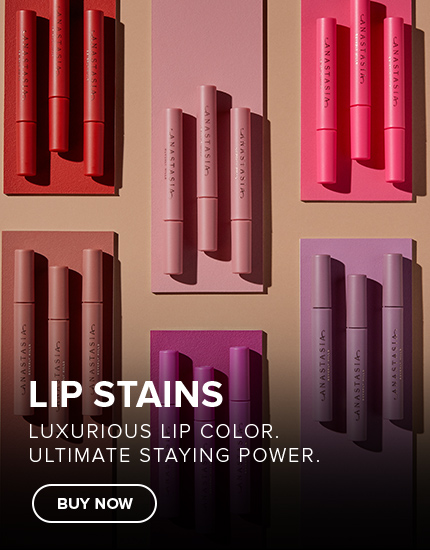 Lip Stain - luxurious color. ultimate staying power