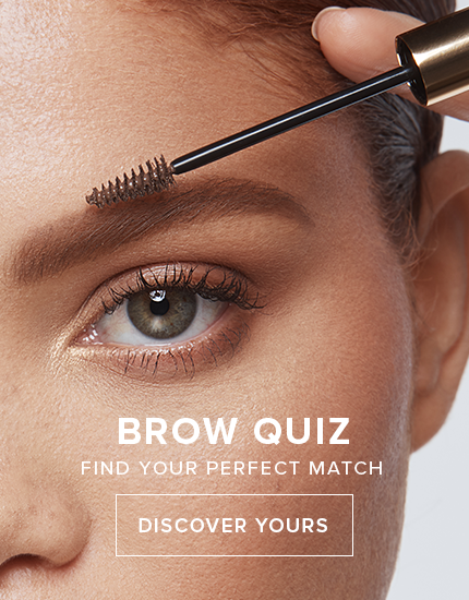 Brow Quiz - Find Your Perfect Match