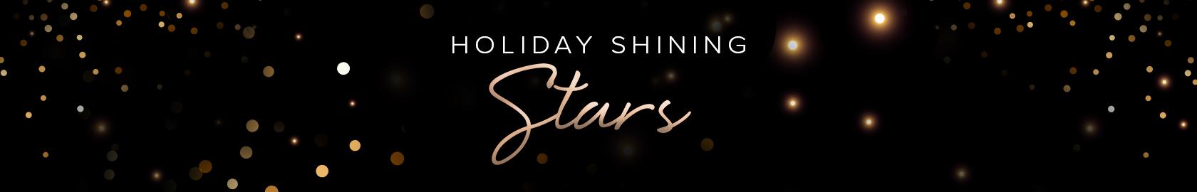 Gift Guide Shining Stars