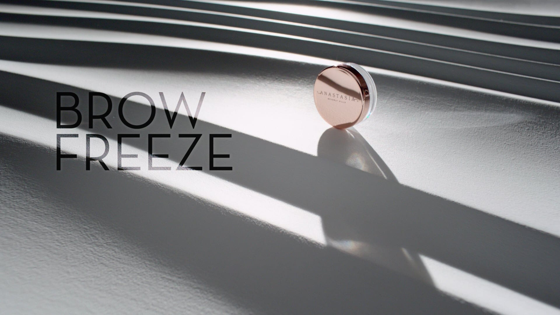Brow Freeze Campaign
