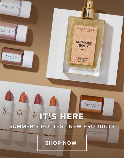 Summer Launch - Summer's Hottest New Products
