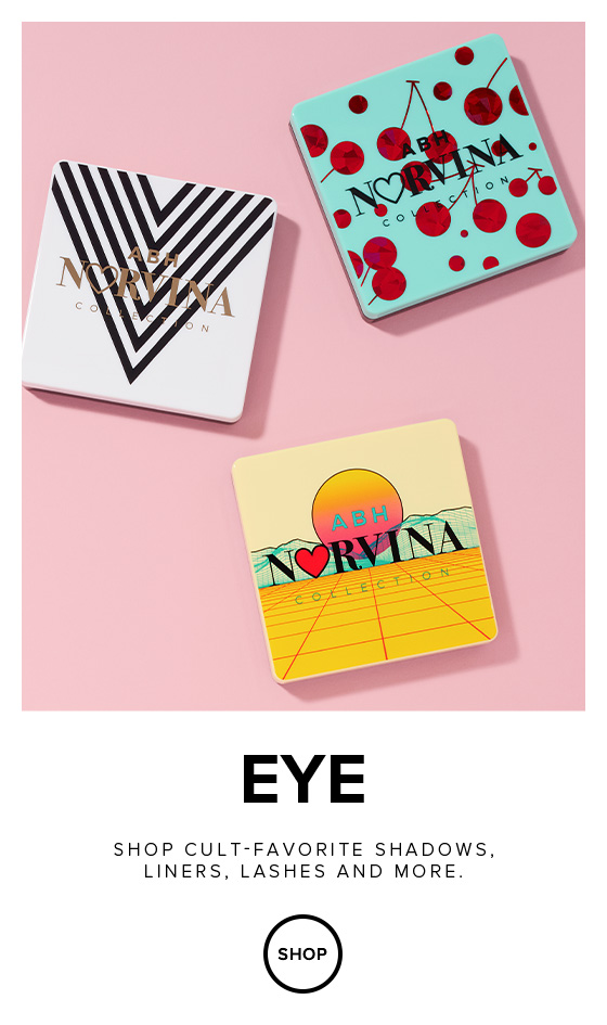 Shop Cult favorite shadoes, liners, lashes, and more