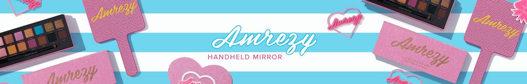 Amrezy - Handheld Mirror