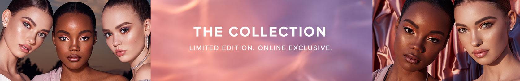 New! The Collection with Limited Edition Looks