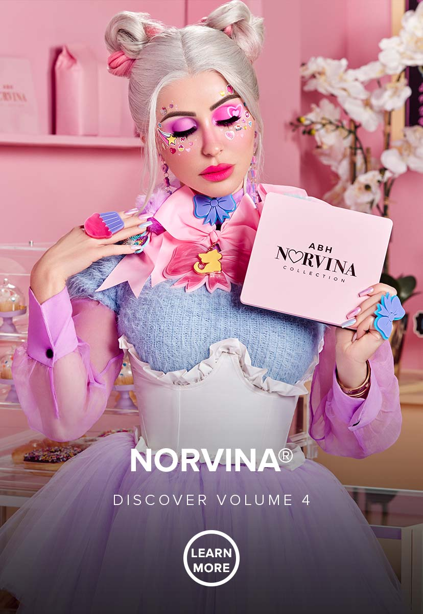 Norvina Discover Vol. 4
