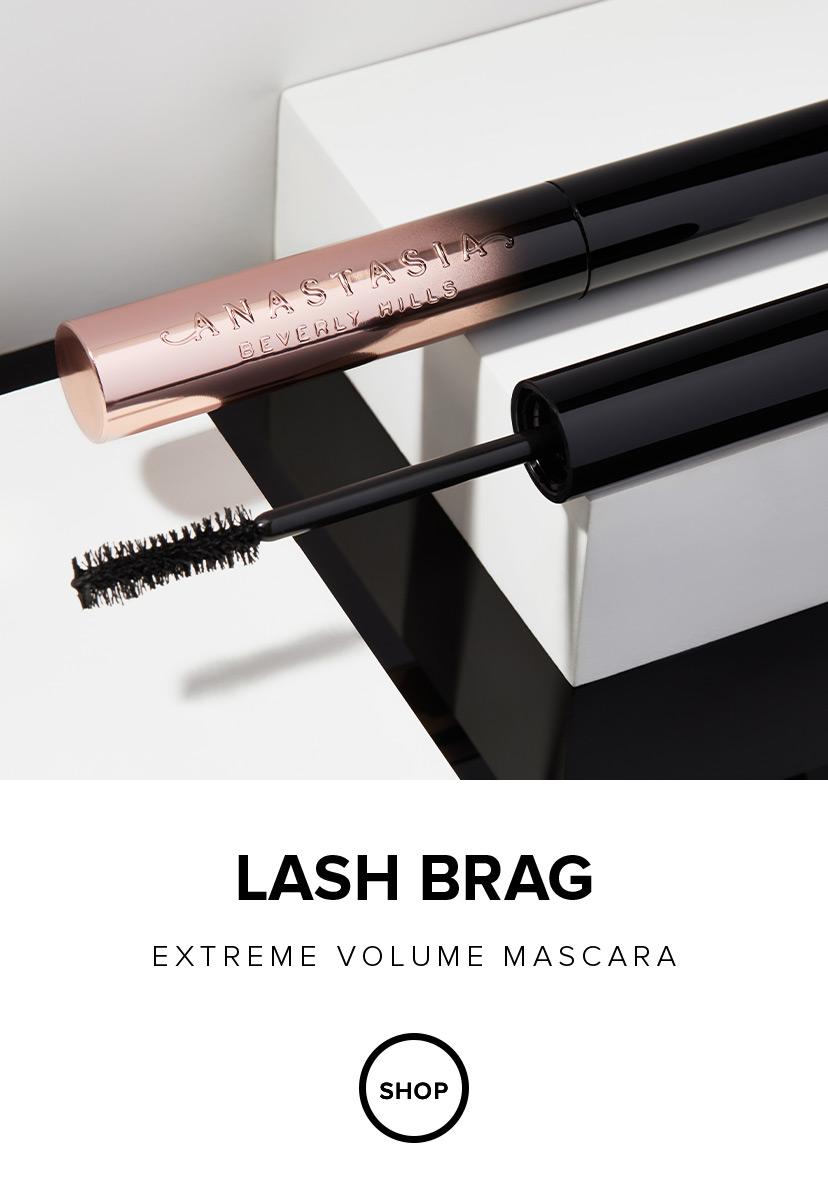 Lash Brag - Extreme volume Mascara