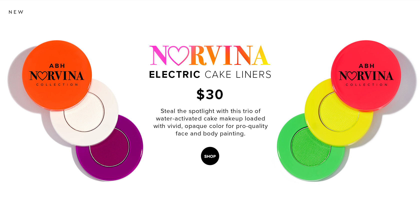 Norvina Cake Liners