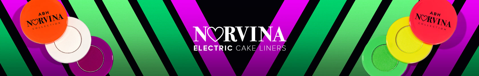 New! Norvina Electric Cake Liners