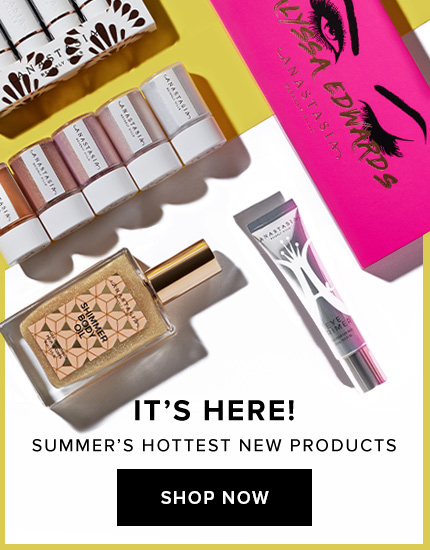 Summer Launch - Shop Summer's Hottest Products