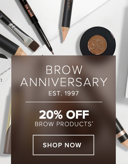 Makeup for Brows, Lips, Eyes, Face - Anastasia Beverly Hills