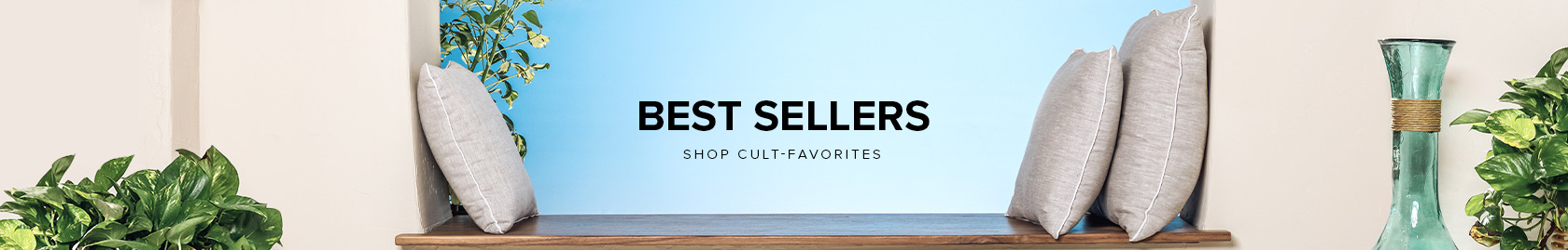Best Sellers - Shop Cult Favorites
