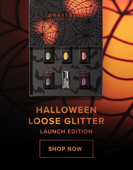 Halloween Loose Glitter Launch Edition