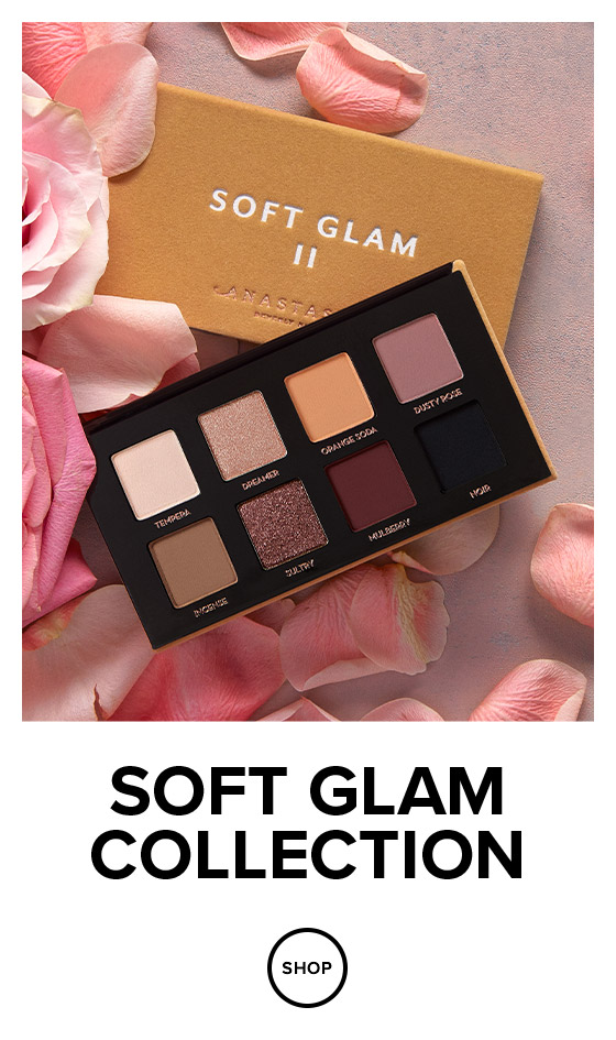 Soft Glam Collection