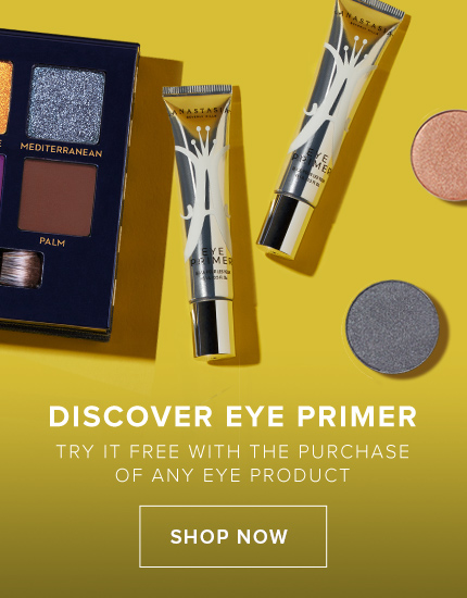Discover Eye Primer - Try it Free with any Eye Purchase