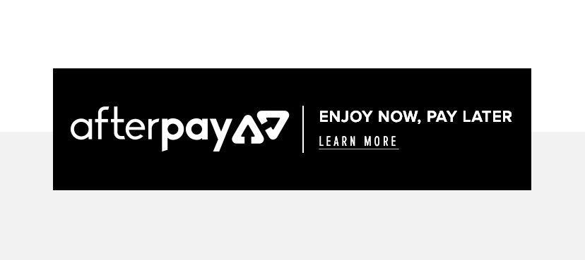 Learn more about Afterpay installment payments