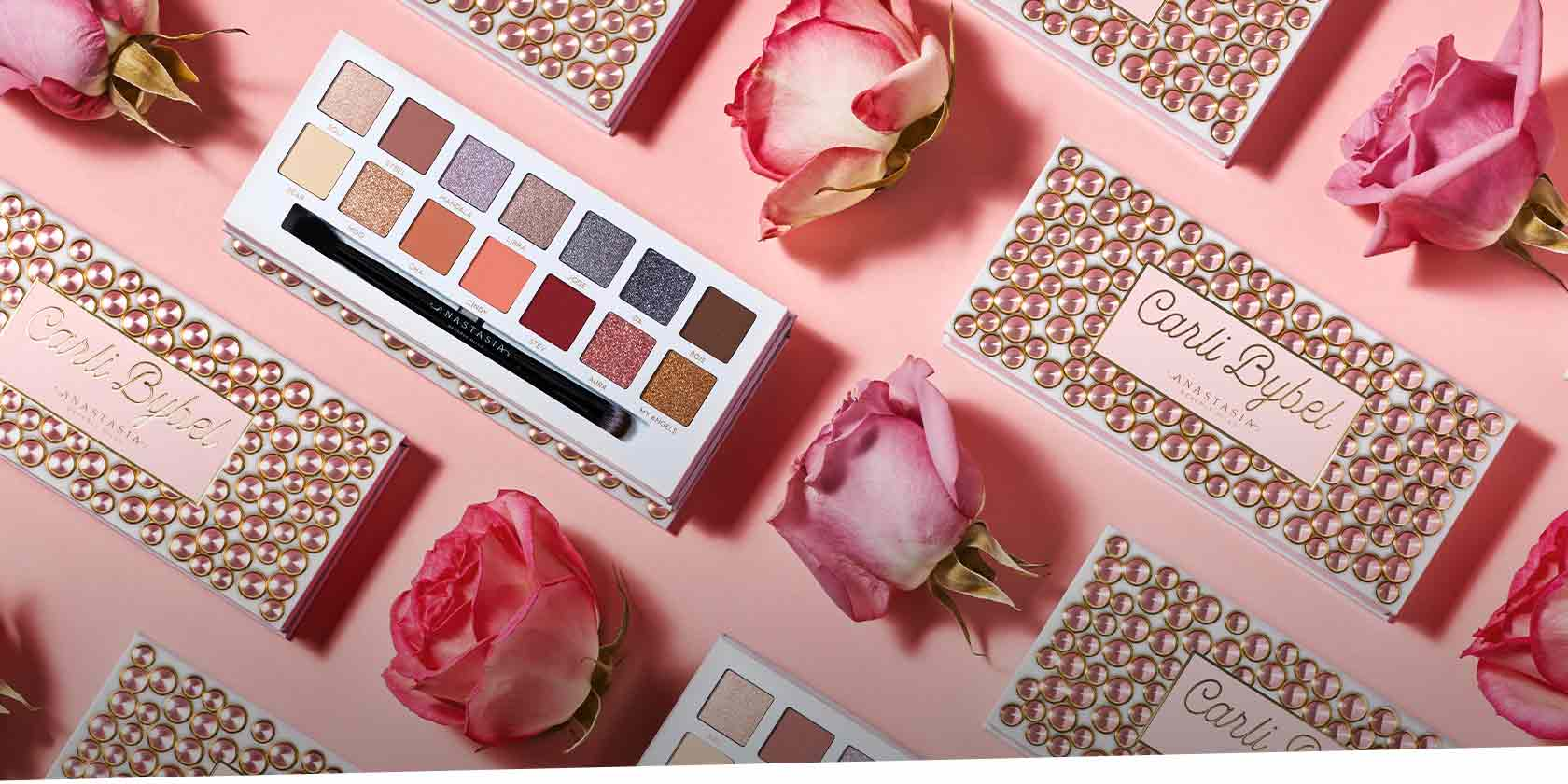 Jackie Aina Palette - Coming Soon