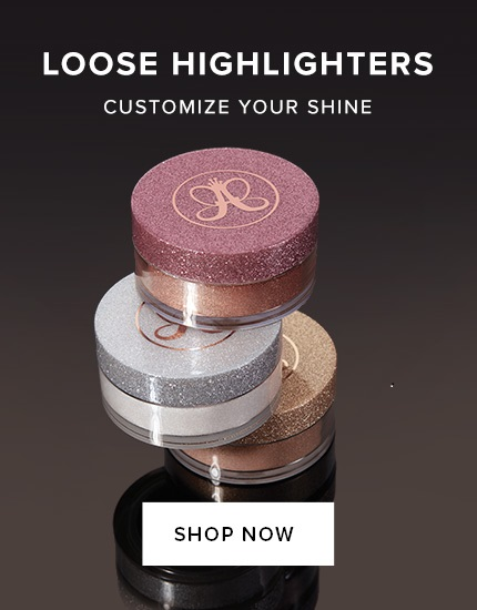 Loose Highlighters - Customize your shine
