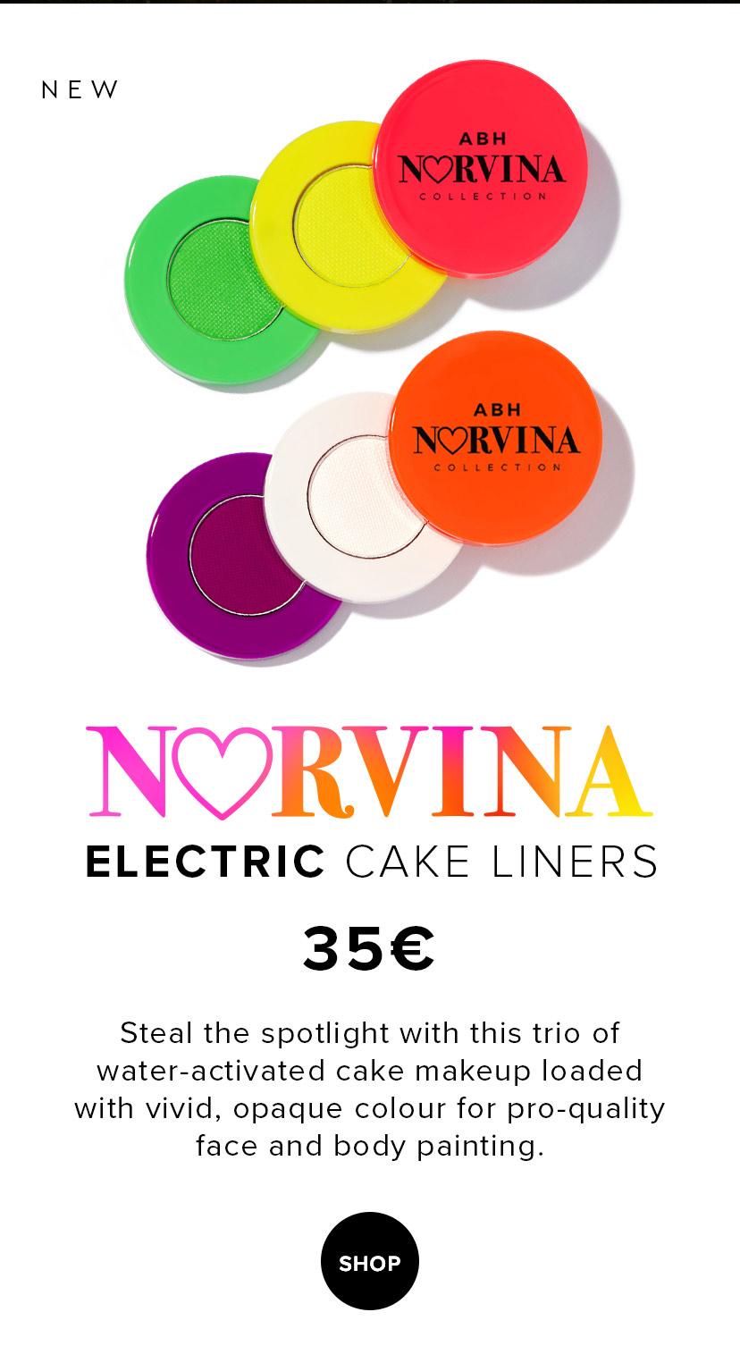 Norvina Cake Liners