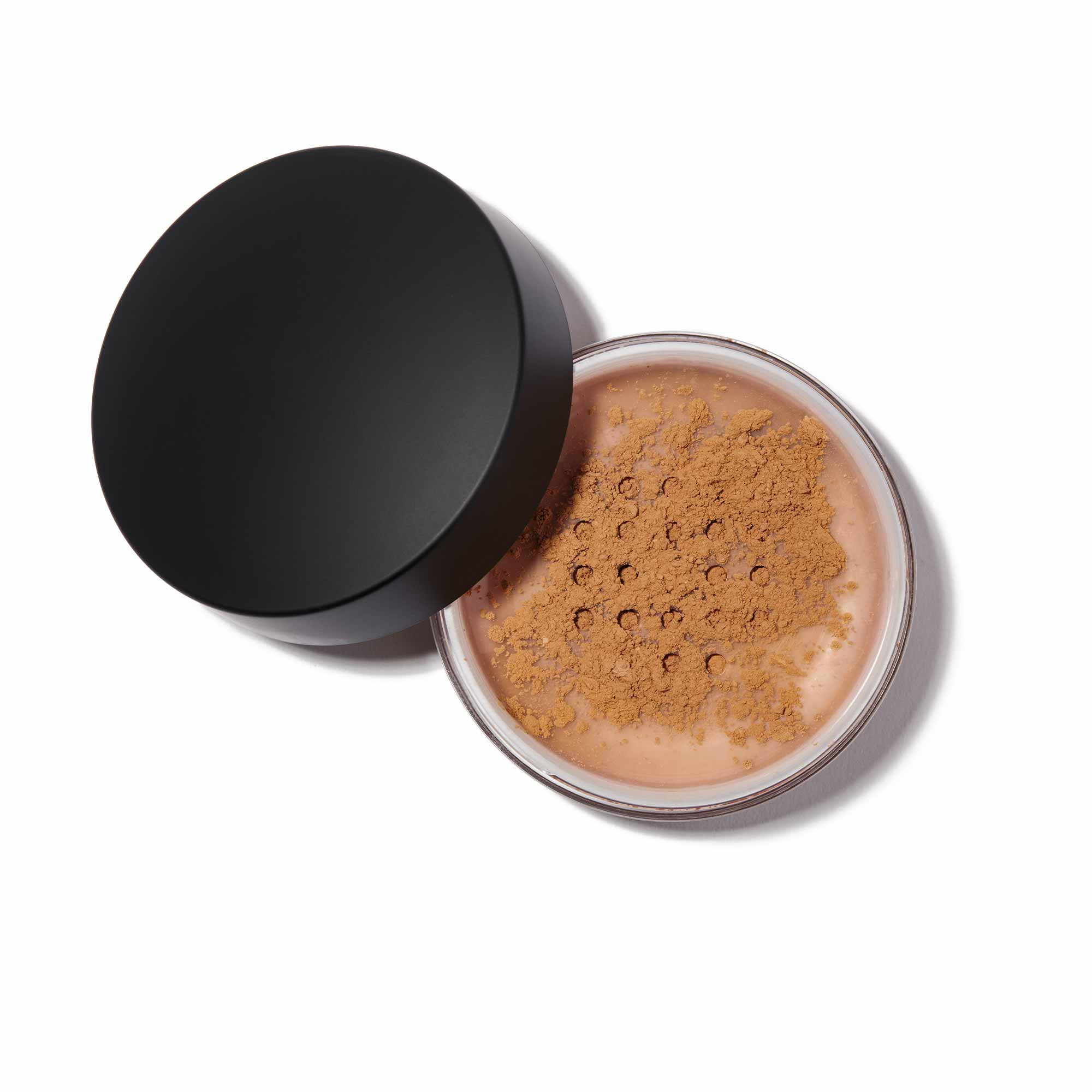 Loose Setting Powder - Deep Peach