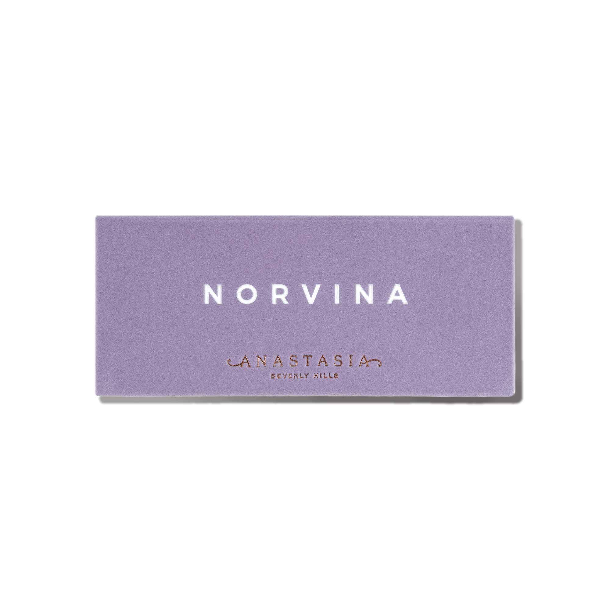 NORVINA® Eyeshadow Palette