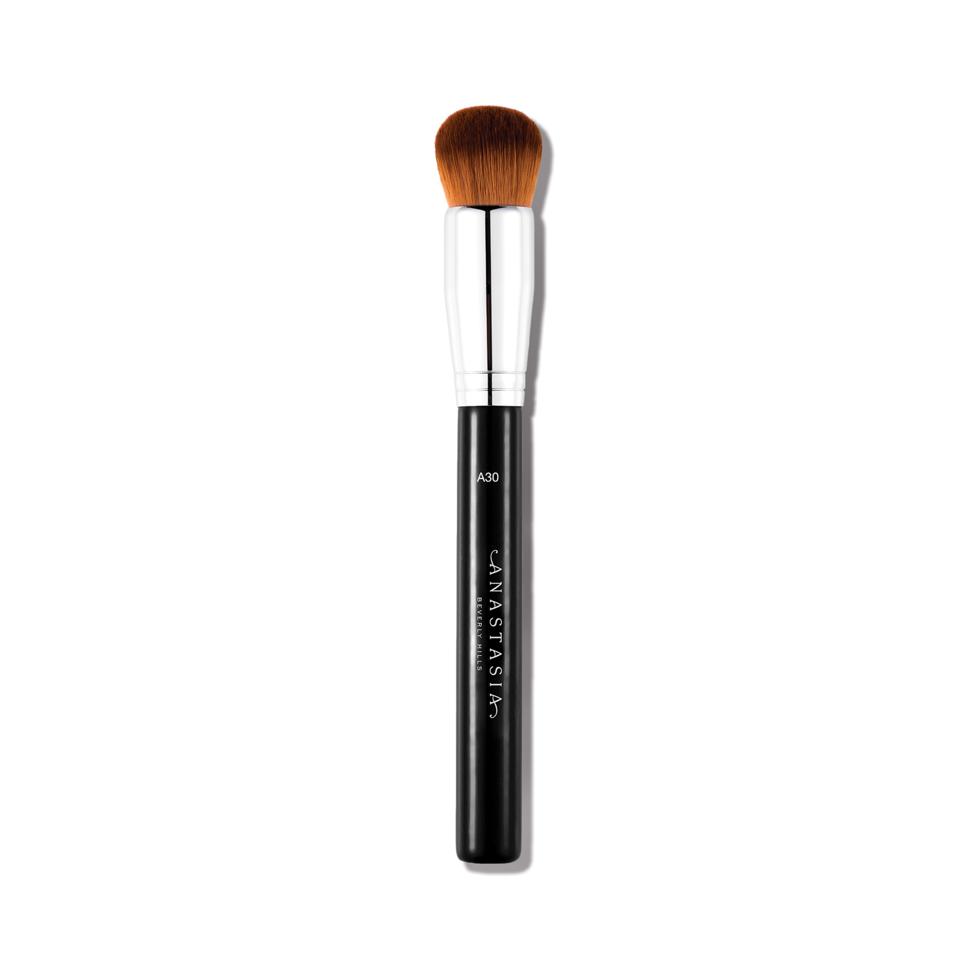 A30 Pro Brush - Domed Kabuki Brush