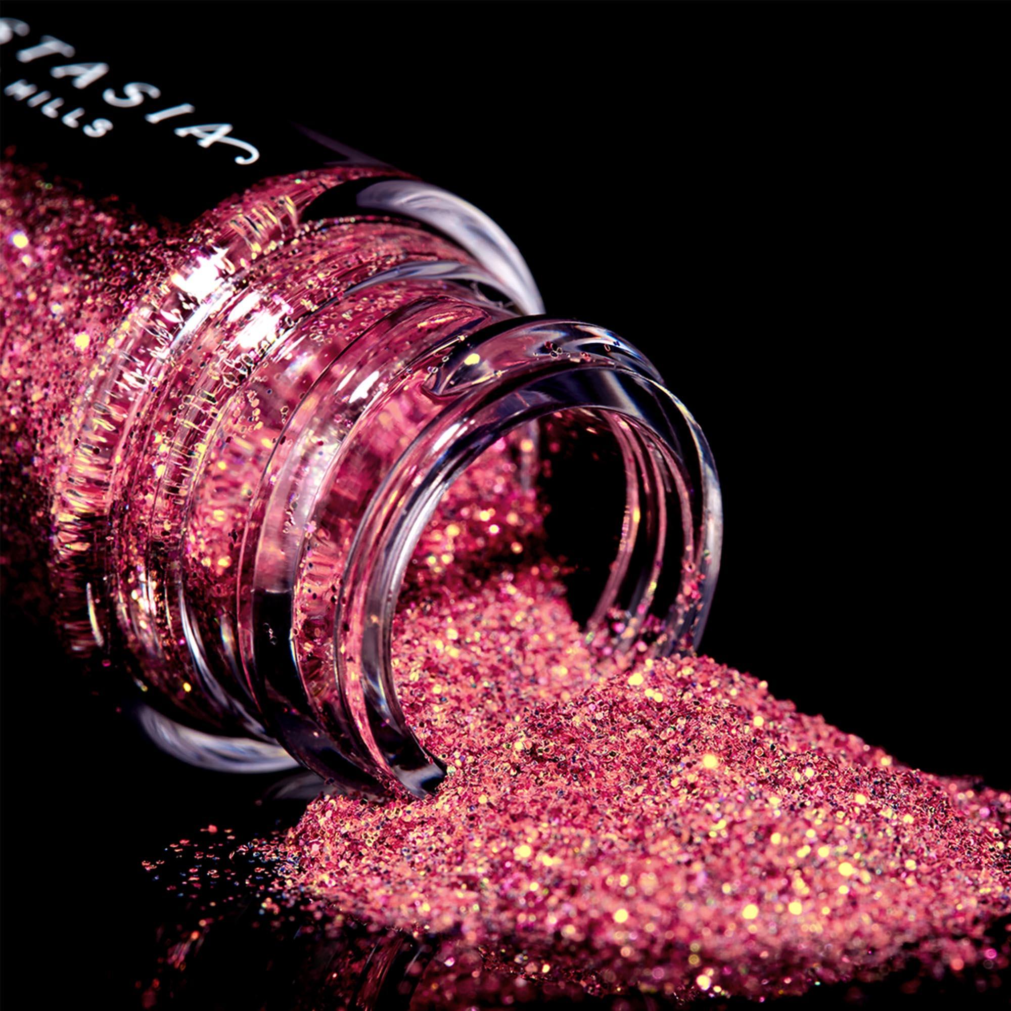Love Loose Glitter - Adore