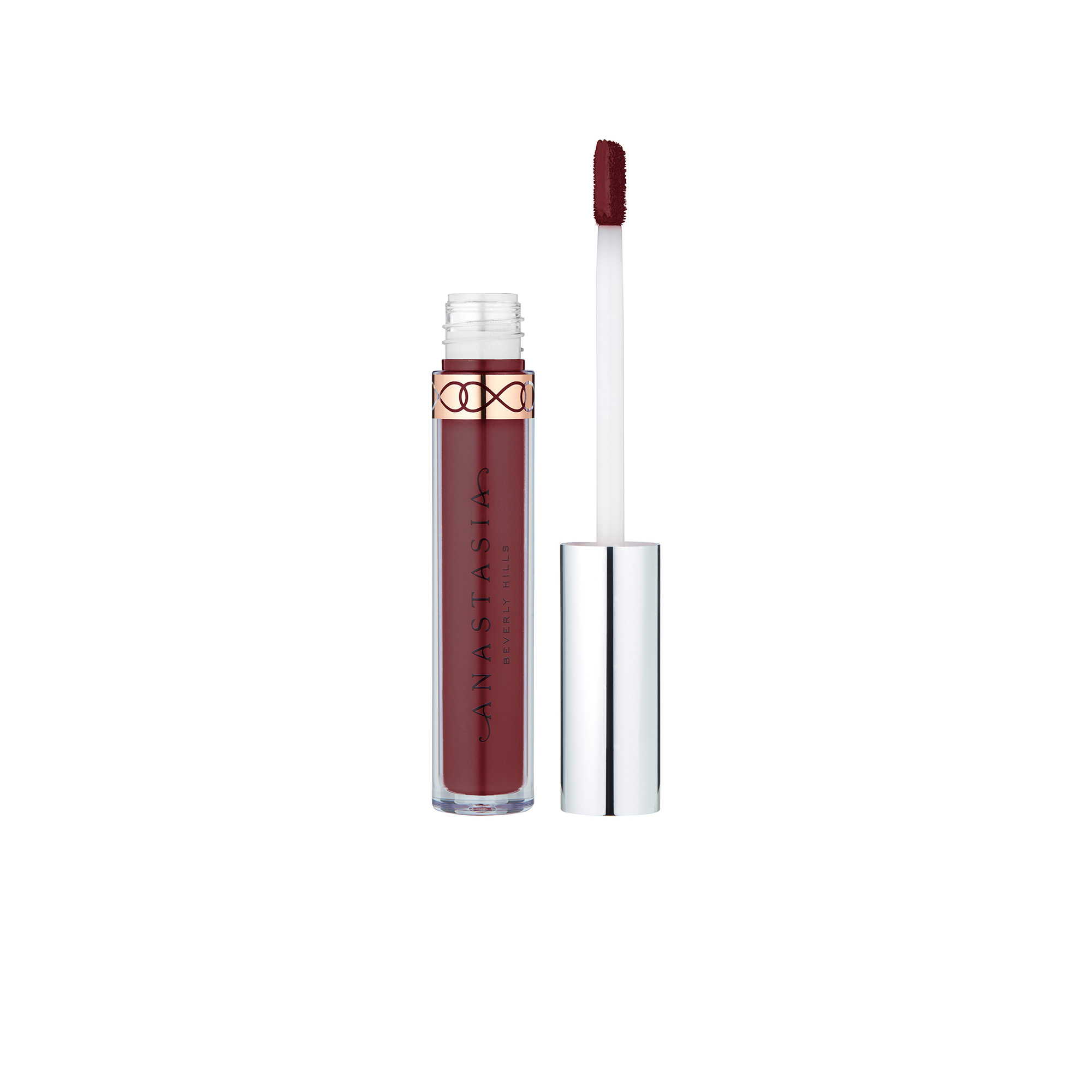 Liquid Lipstick Long Wearing Matte Formula