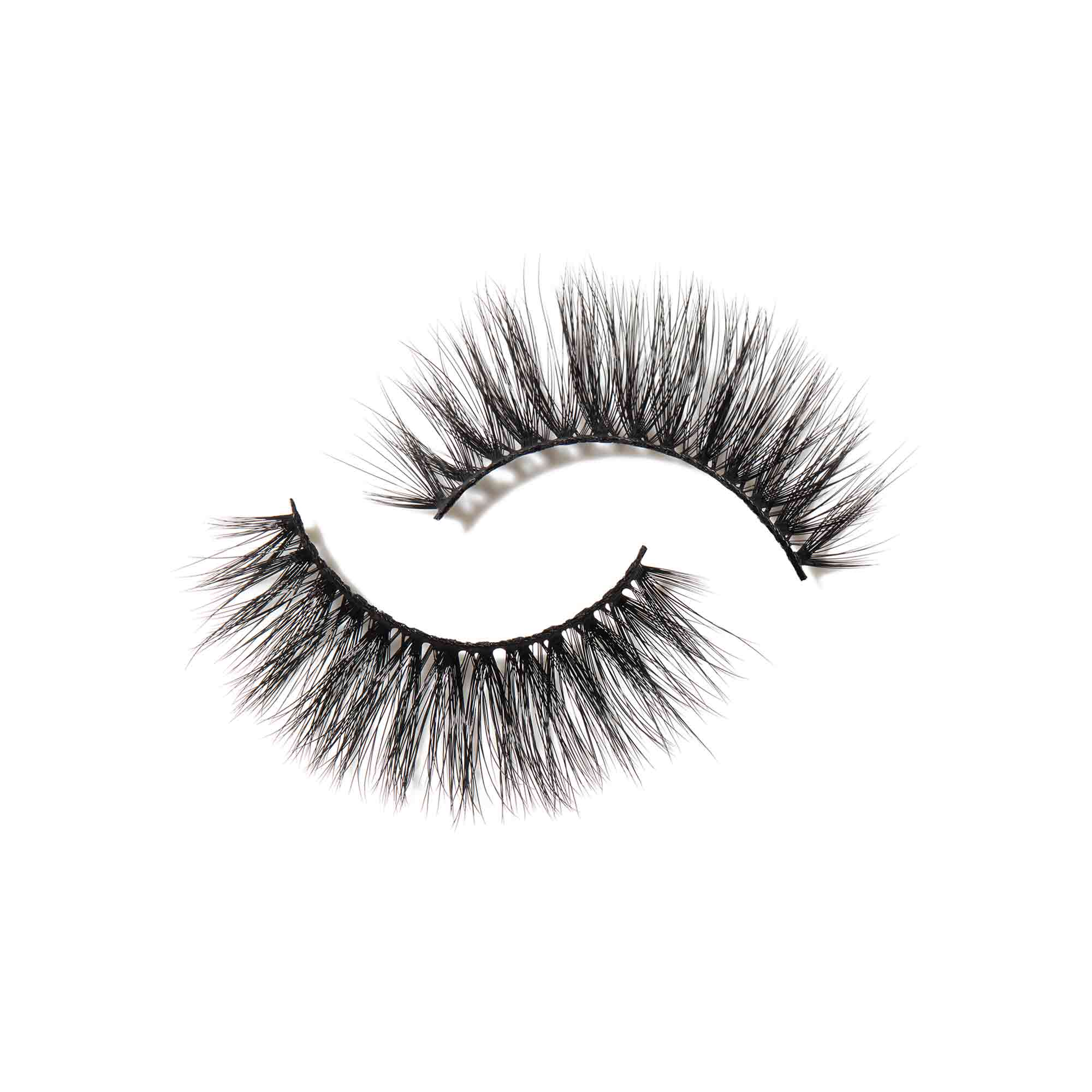 False Lashes - Domina