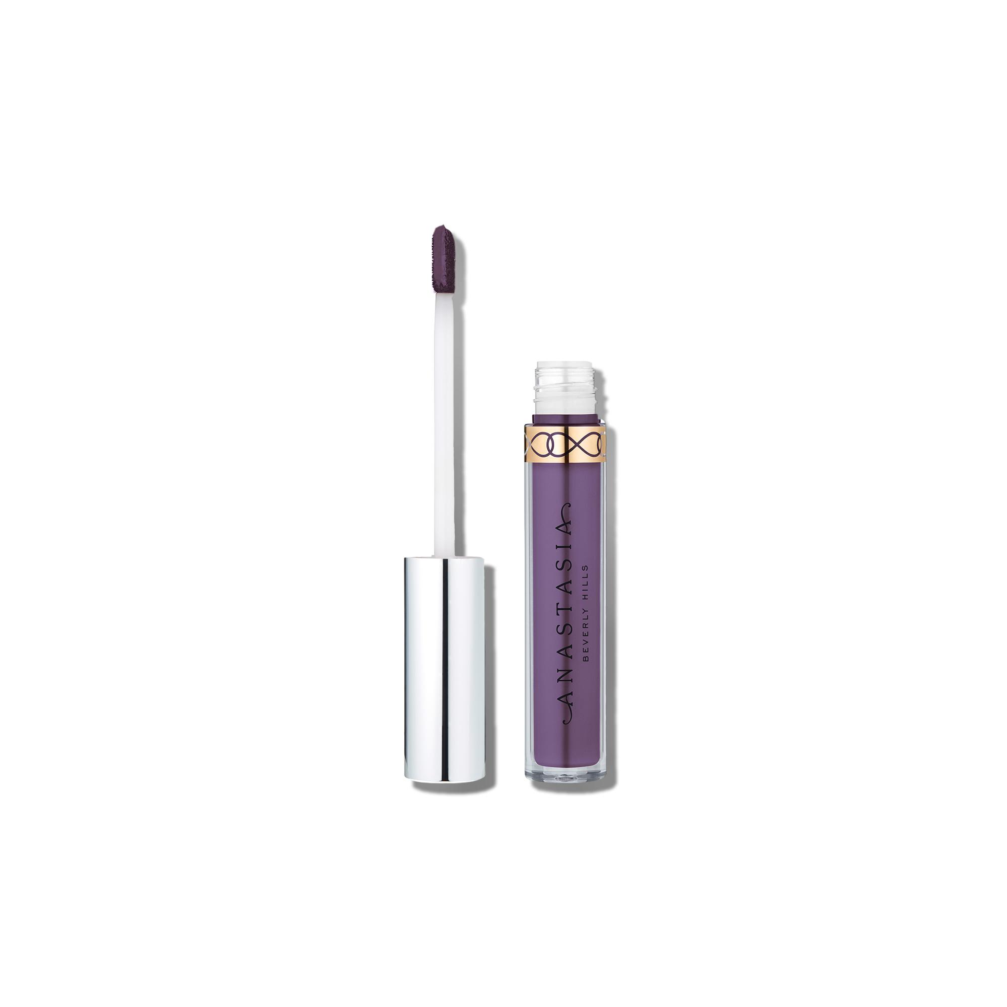 Liquid Lipstick - Violet