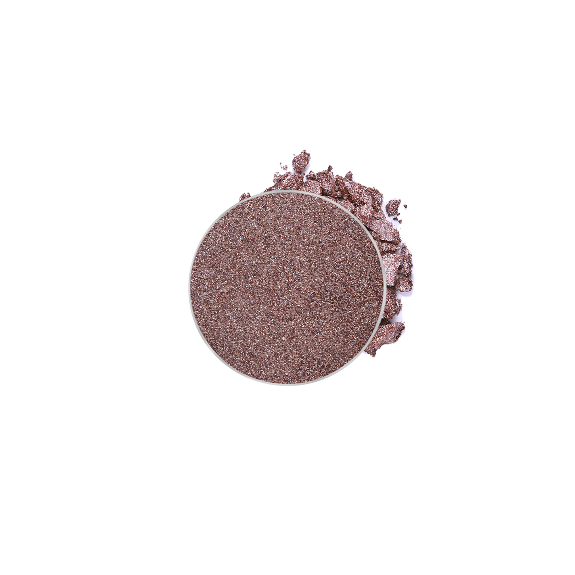 Eye Shadow Singles - Pink Champagne