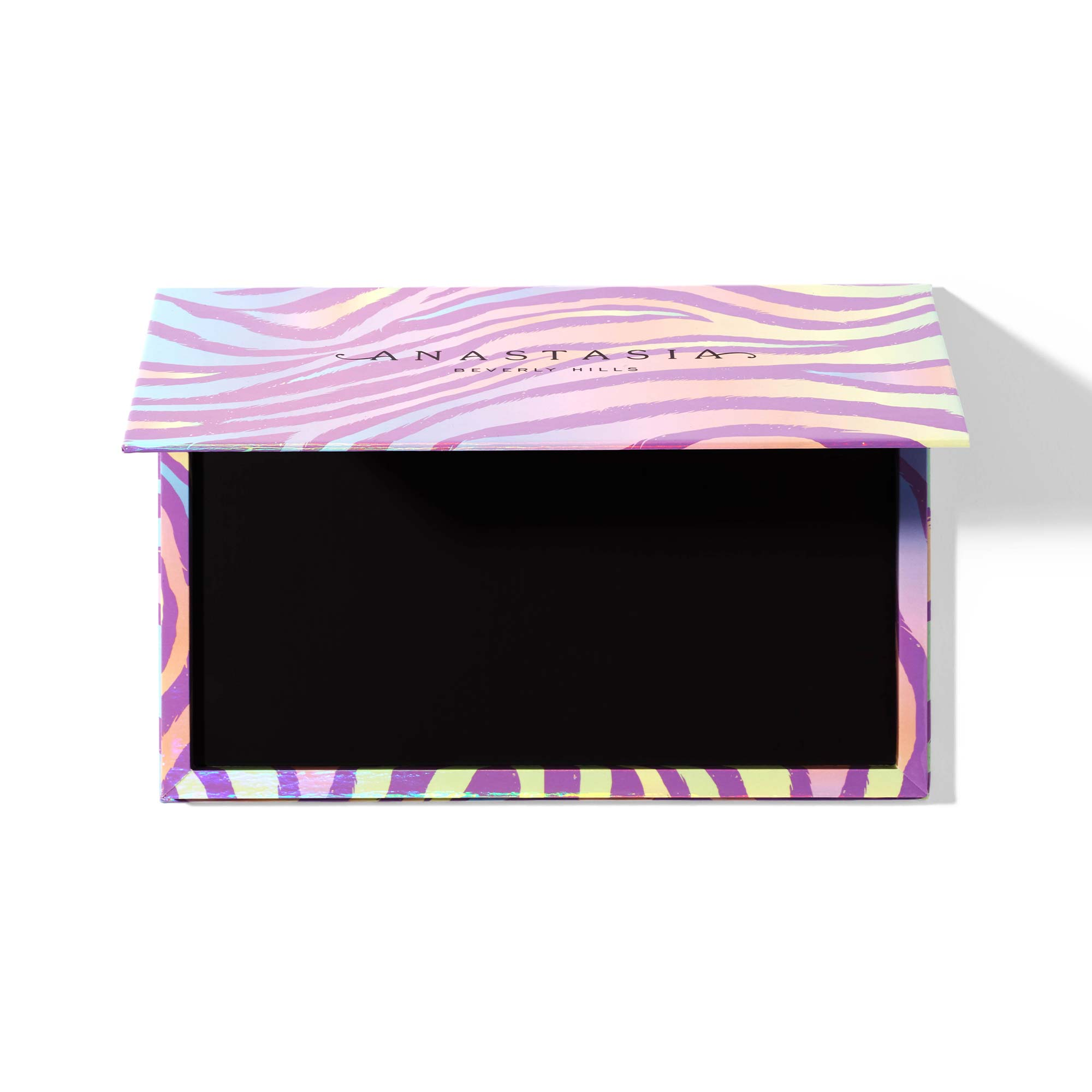 Limited-Edition Magnetic Palette - Purple Zebra