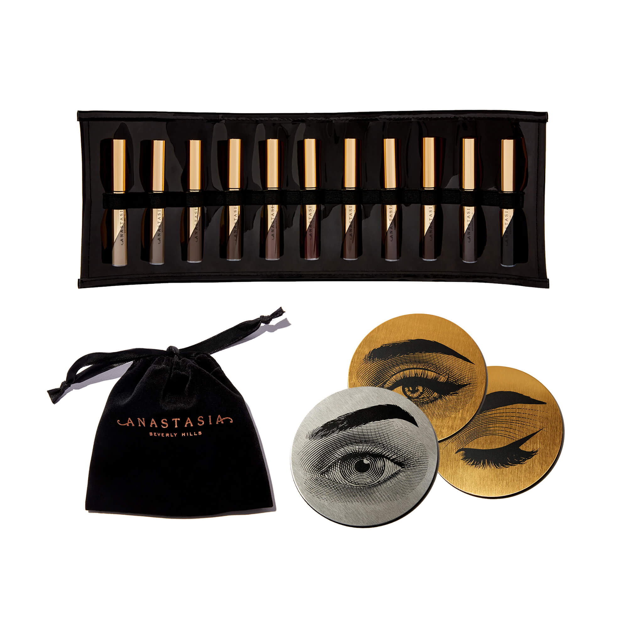 DIPBROW® Gel Launch Edition