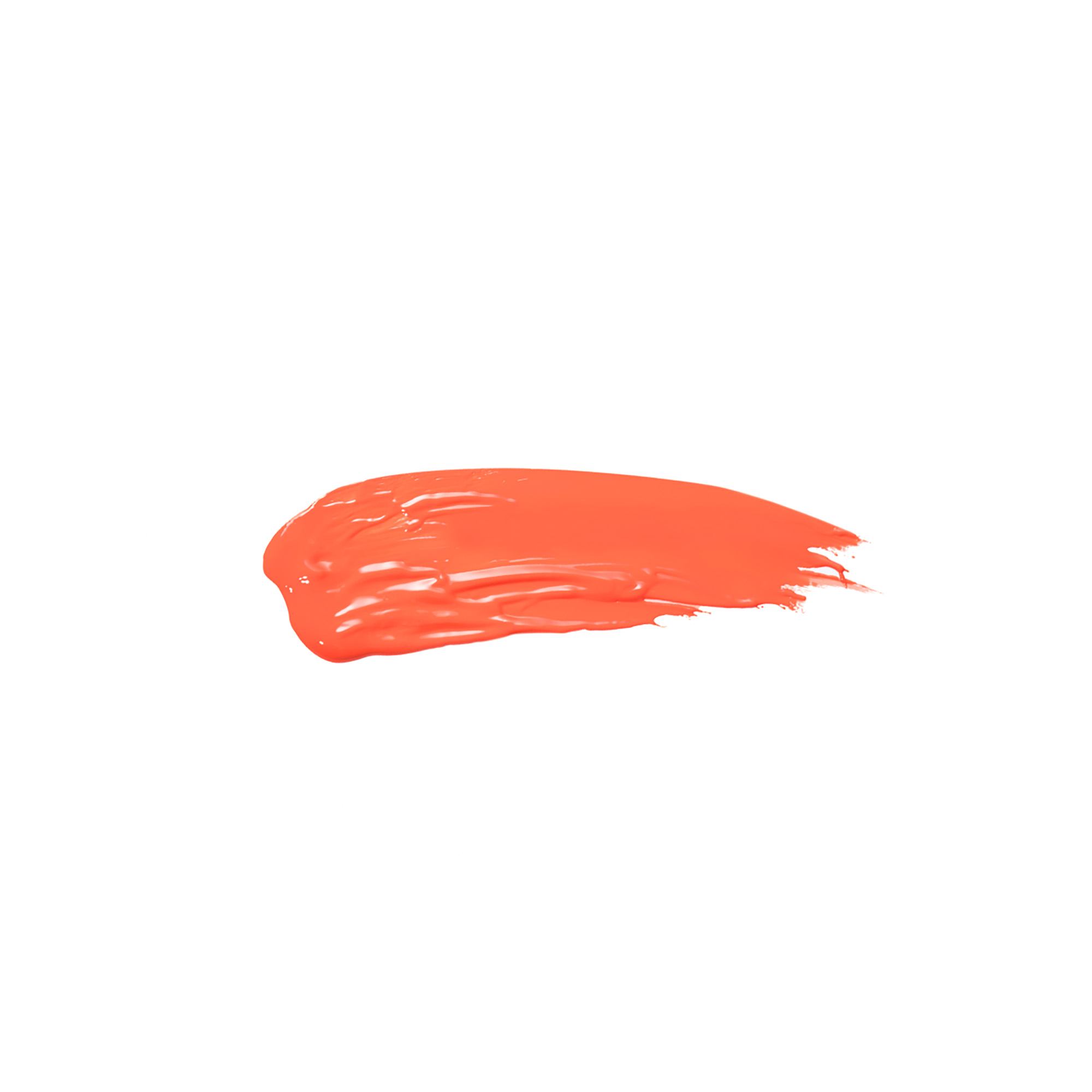 Lip Gloss - Neon Orange