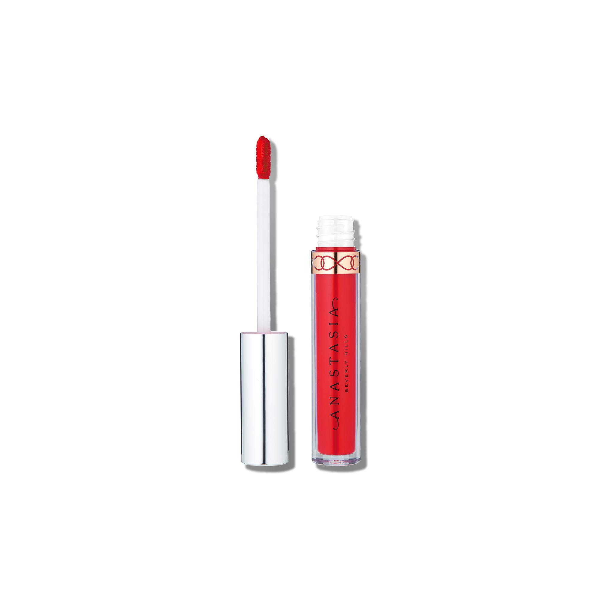 Liquid Lipstick - Strawberry